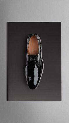 Burberry Shoes :D :D :D