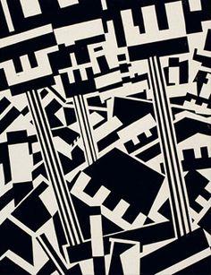 Edward Wadsworth Vorticism 3 Art