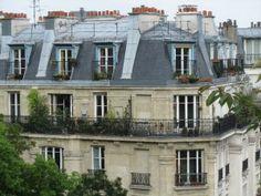 1-Paris Mansard Roofs-R