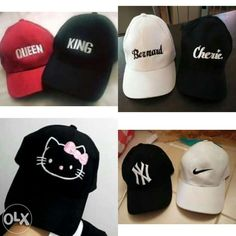 Image result for personalize cap