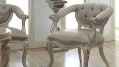 Divano Furniture has a wide range of beautiful furniture in its Ingiliz Fiskos collection. Furniture Collection, Furniture Design, Chair, Home Decor, Decoration Home, Room Decor, Stool, Home Interior Design, Chairs