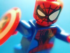 Prepare yourself for a slight theme of Spider-Man among other photos. Go and check out my recent post. :) - #lego #legophotography #legostagram #legominifigure #legomarvel #legodc #legohp1 #brickcentral #marvelcomics #dccomics #photography #photographer #filmmaking #animation #legobrickfilming #brickfilm #toyslagram #legogram #legosuperheroes by eggyolk2002