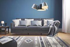 Sofa Grau günstig bei mömax bestellen