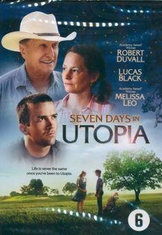 Luke Chisolm (Lucas Black) heeft een droom. Hij wil professioneel sporter worden, maar alles dreigt in rook op te gaan als zijn debuutoptreden helemaal misloopt. Boos op iedereen, maar vooral op zijn vader, stapt Luke in de auto om vervolgens na een ongeluk te stranden in het kleine plaatsje Utopia, waar hij wordt opgevangen door de wat oudere excentrieke boer Johnny Crawford (Robert Duvall) en de mooie jonge Sarah