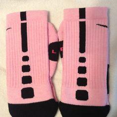 basketball socks nike elite I want....
