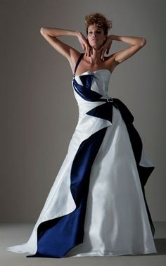 wedding dress to stand out... Fabio Gritti