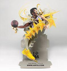 動感籃球展示立牌 | MyDesy 淘靈感