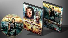 Os Sobreviventes - Capa | VITRINE - Galeria De Capas - Designer Covers Custom | Capas & Labels Customizados