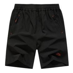 Mens Shorts Big and Tall Leinen Summer Casual Athletic Sports Loose Belt Drawstring Beach Running Short Pants Trunks M-5XL