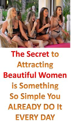 """""""This system is so SIMPLE it will blow your mind. When He read this He was blown away by how simple and effective it is. He have been in this so called """"seduction community"""" for 6 years and this is the best ebook and best advice He have found since. The main focus is the girls like it should be. Not some special line or annoying names like """"Sarging."""" How To Approach Women, 4 Element, Just For Men, A Guy Who, Dating Advice, 6 Years, Self Help, Gorgeous Women"""