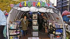 BBC - Culture - The world's oddest libraries?