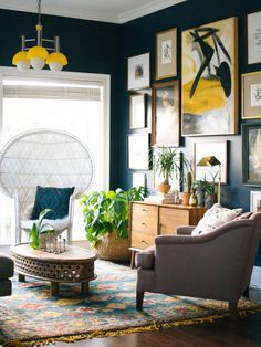 There's so much to love about a bohemian home. It's laid back, unconventional, cozy, fun, and inviting. Bohemians have an adventurous spirit and it definitely shows in their sense of style.