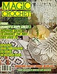 Album Archive - Magic Crochet n° 54 Crochet Chart, Filet Crochet, Crochet Motif, Crochet Designs, Irish Crochet, Crochet Doilies, Crochet Lace, Crochet Books, Thread Crochet