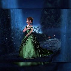 Related image Anna Kristoff, Sun Power, Disney Crossovers, Dragon Rider, Fire Powers, Disney Princess, Disney Characters, Frozen, Painting