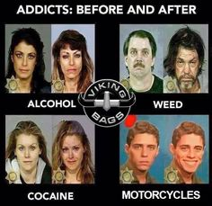 The weed one\'s wrong but this sure is funny!