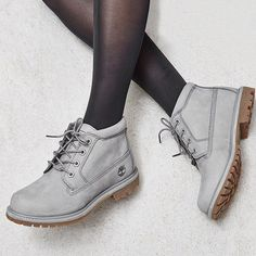 ab34a49a7a1 Timberland Nellie Monochrome Chukka Boot | Shoes | Zapatos, Ropa ...