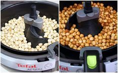 Cookware Archives - Your Foodie Delights Air Fry Recipes, Rice Cooker Recipes, Nut Recipes, Jelly Recipes, Tefal Actifry, Actifry 2 In 1, Air Fried Food, Roasted Nuts, Different Recipes