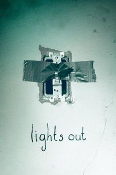 Lights Out Full Movie  Watch Lights Out Full Movie Onlie