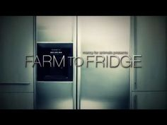 Must Watch Film! Farm to Fridge by Mercy for Animals (The Truth About Me...