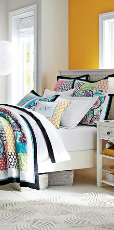 Patch it to Me Quilt