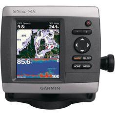 "furuno gp1870f 7"""" color gps chartplotter/fishfinder combo, Fish Finder"