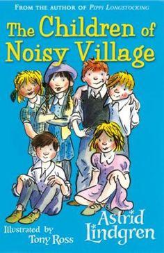 The Children of Noisy Village(Paperback):9780192734594