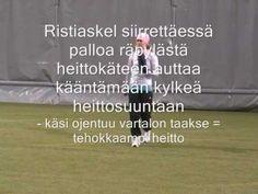Viinijärven Urheilijat 09 heitto av - YouTube