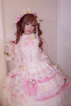 微博搜索 - yurisa lolita - 微博