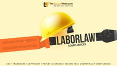 Quick News, Labor Law, India Online