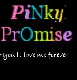 pinky promise quotes | pinky promise quotes - group picture, image by tag - keywordpictures ...