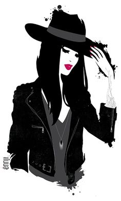 Ënnji93 - Ënnji - illustration portfolio