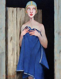 Fred Calleri - Eisenhauer Gallery of Edgartown, MA