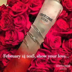 February 14 2015, show your love…