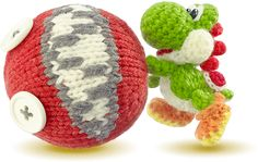 Yoshi's Woolly World™ for the Wii U™ console and Poochy & Yoshi's Woolly World ™ for Nintendo 3DS™ family of systems - Portal