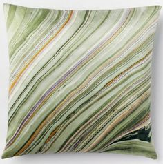 Marble Accents from West Elm
