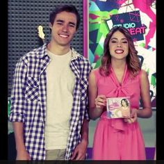 jorge blanco and martina stoessel - Αναζήτηση Google