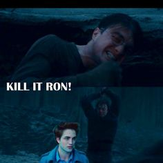 The 10 Best LOL-Worthy Twilight Funnies We Could Find: Obsessed: glamour.com
