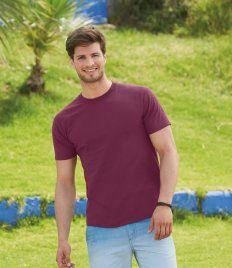 Fruit of the Loom Super Premium T-Shirt