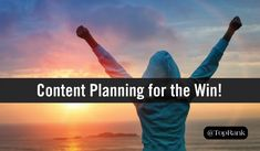 Content planning can be daunting, but you can fill empty spaces in your editorial calendar with these expert tips on content strategy, type, and variety.