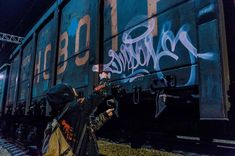 Dufone (@dufone) creeping in the night 🌃. dope photo by @5tep5 #dufone #handstyle #graffiti Love Graffiti, Graffiti Tagging, Graffiti Lettering, Graffiti Art, Hip Hop Quotes, Historical Quotes, Rap Music, Chill, Around The Worlds