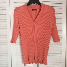 Brandy Melville Top Worn and laundered once, still like brand new! no flaws at all Brandy Melville Tops Blouses