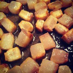 I ❤ salt pork.