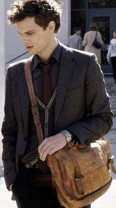 Matthew Gray Gubler, yes please!! Love him and love me some Criminal Minds Dr. Reid