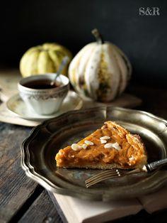 Sweet pumpkin! Ricetta su www.salviarosmarino.com