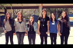 6 sisters Cimorelli
