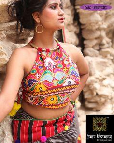 20 Mesmerizing Chaniya Cholis to Rock this Dandiya Season