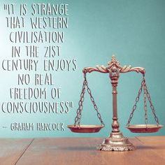 Bestselling author Graham Hancock reveals the real reasons governments want sovereignty over consciousness Bro Quotes, Graham Hancock, Just Say No, War On Drugs, Truth And Lies, Help Me Grow, Bachelor Of Fine Arts, Bumper Stickers, Consciousness