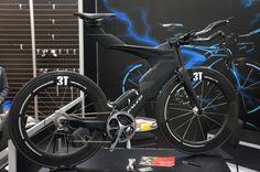 2015 Falco V Wing carbon fiber triathlon bike