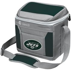 New York Jets NFL 9 Can Soft Sided Cooler