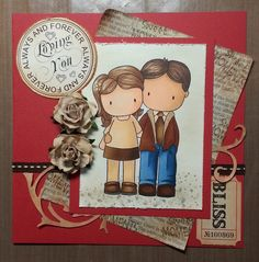 Create your own vintage letter seals for card or scrapbooking projects with KNK. Free MTC Print and Cut File.
